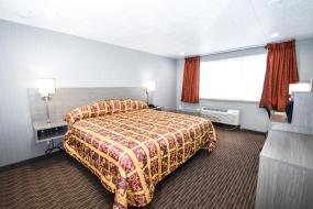 King Room, Belcaro Motel