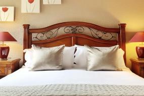 Superior Double Room, Mallyan Spout Hotel