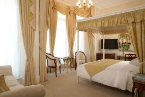 Junior Suite, Park International Hotel