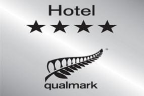 Oceanview  Two-Bedroom with One Bathroom, Beachfront Hotel Hokitika