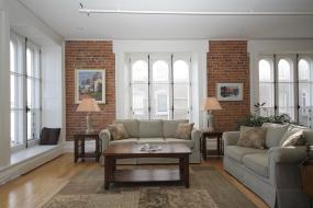 Le Frontenac Deluxe Apartment, Royal Dalhousie