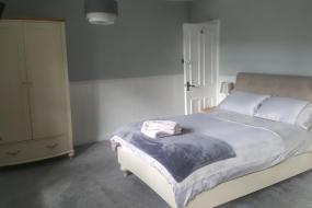 Superior Double Room, The Buck Inn