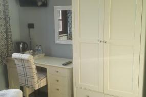 Standard Double Room, The Buck Inn