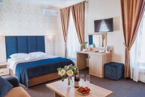 Роскошный четырехместный номер, SedINN Hotel