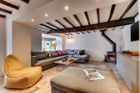 Five-Bedroom House, Aysgarth Nook by Maison Parfaite
