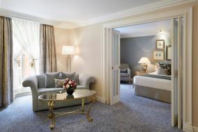 Luxury Suite, The Landmark London