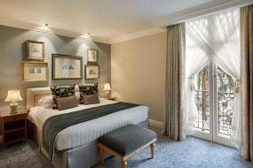 Deluxe Suite, The Landmark London
