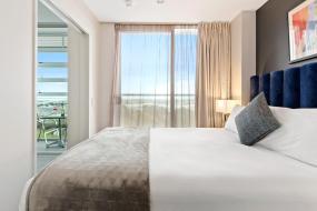 One-Bedroom Apartment, Proximity Apartments Manukau / Auckland Airport