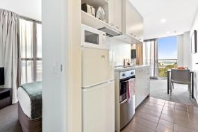 Standard Two-Bedroom Apartment, Proximity Apartments Manukau / Auckland Airport