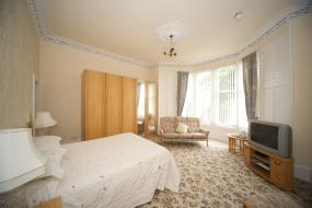 Double Room, Dellwood Hotel