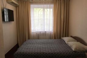 Двухместный номер Делюкс с 1 кроватью, SPACE Aparts and Rooms