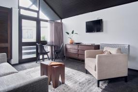 Deluxe Two-Bedroom Apartment, Hotel Carlton Mill