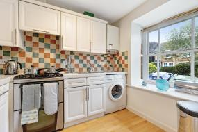 Two-Bedroom Townhouse, Oxford's Most Stylish House - Free Parking