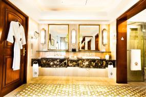 Luxury Suite, The Imperial, New Delhi