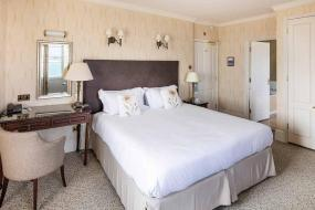 Superior Double or Twin Room with Sea View, Somerville Hotel
