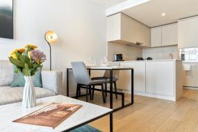 One Bedroom Apartment, CitySuites Aparthotel