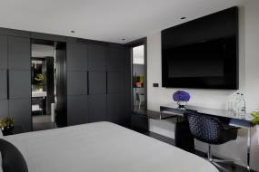 Люкс с 1 спальней, Park Plaza London Waterloo