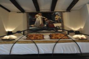 Deluxe Double Room, Richard III Hotel