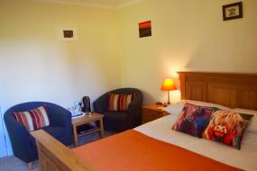 Double Room with Private Bathroom, Solas Bed and Breakfast