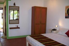 Heritage Room, Baia Do Sol
