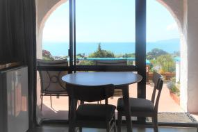 Queen Room with Ocean View, La Casa Te Puru Lodge