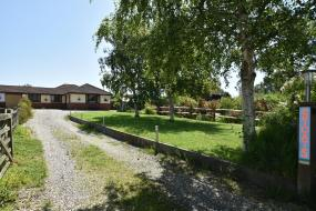 Holiday Home, Stoats Old River Way