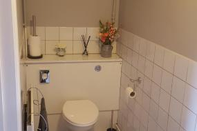 Twin Room with Shower, Red Lion