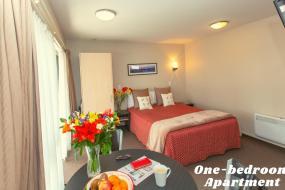 One-Bedroom Suite, Cranford Oak Motel