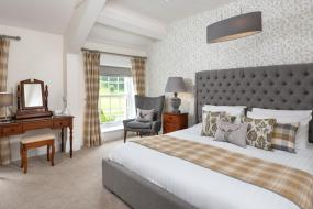 Superior Double Room, The King's Head