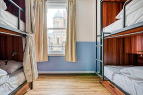 8 Bed Private Room, Selina NQ1 Manchester