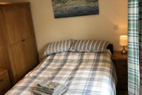 Budget Double Room, Halcyone Villa