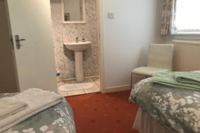 Standard Twin Room, The Clan Macfarlane Apartment