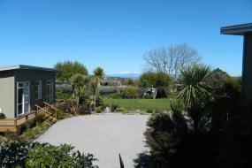 Chalet, Taupo Debretts Spa Resort