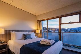 Junior Suite, Kingsgate Hotel Dunedin