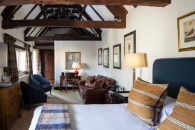Double Room Suite , Old Swan