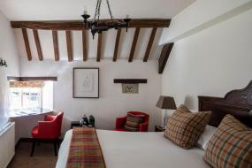 Superior Double or Twin Room, Old Swan