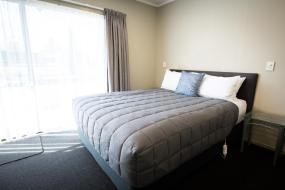 One-Bedroom Suite, Ashbrook Motel