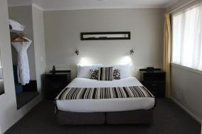 Studio with Spa Bath, Acapulco Motor Inn