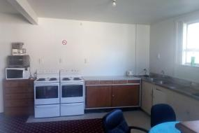 Double Room with Shared Bathroom, CabbageTree Villa ~ VanParking for VanPackers