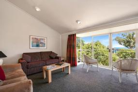 Three-Bedroom Suite with Lake View, The Village Resort