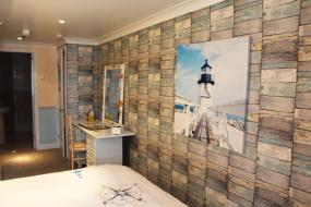 Seas The Day (Nautical Themed Double Room), Blacksmiths Boutique B&B