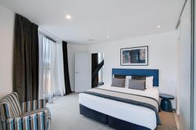 Two-Bedroom Apartment, Ramada Queenstown Central