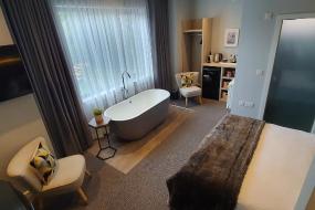 Junior Bay Suite, Jorvik House