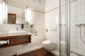Double Room, Hotel Seeschwalbe