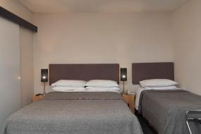 Superior Twin Room, Hotel Carlton Mill