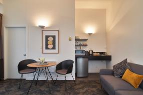 One-Bedroom Suite, Hotel Carlton Mill