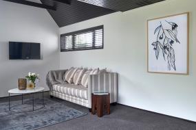 Three-Bedroom Apartment, Hotel Carlton Mill