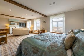 Suite, The Inn at Ravenglass