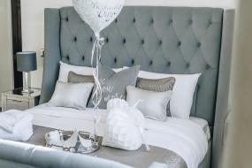 Bridal Suite, Hunters Lodge Hotel