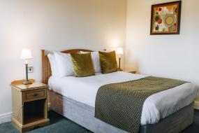 Double Room, Hunters Lodge Hotel